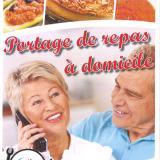 PORTAGE DE REPAS A DOMICILE