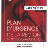 PLAN D'URGENCE DE LA REGION: VADEMECUM DES AIDES