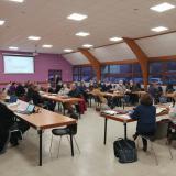 conseil communautaire midi corrézien à Altillac